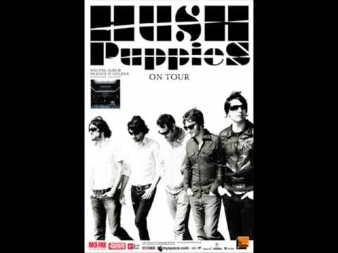Hush Puppies - You Me