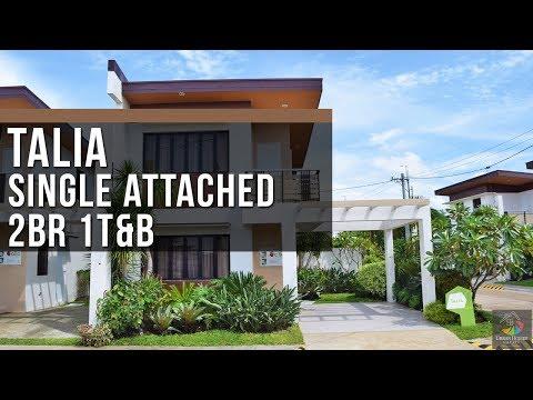 Talia Single Attached Idesia Dasmariñas Cavite