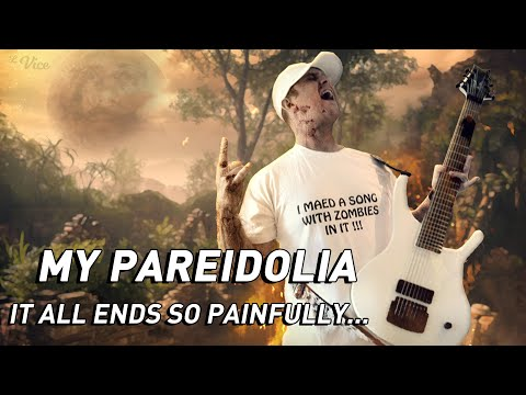Pareidolia  Elena Siegman Call of Duty: Black Ops - Shangri-La Easter Egg song Kevin Sherwood