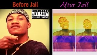 A Week In Jail Turns Thug Rapper Gay