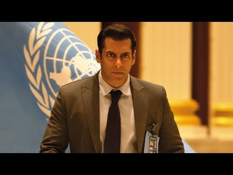Salman Khan - Watch All Ek Tha Tiger Videos Only On YouTube Com/yrf