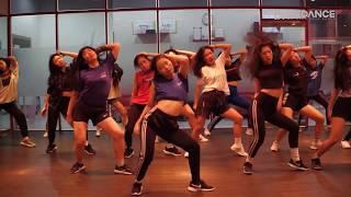 Nydance 걸스힙합 Tropkillaz Mambo Choreography By 39 J Fire 39 Girlshiphop 인천댄스학원 부천 부평 계산동