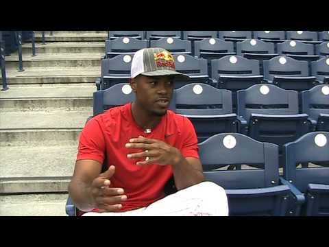 Jimmy Rollins Tells the Story Behind Jersey #11