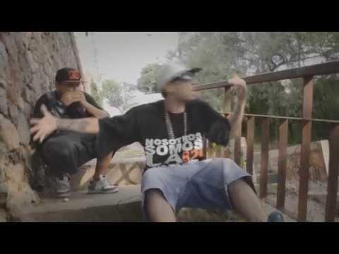 Loco Frankachela - Soldados del rap - VIDEO 2014 HD