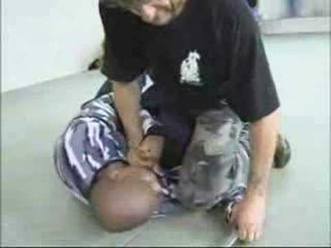 What is Systema? Systema Self Defense Mega clip Image 1