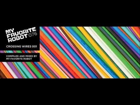 Fairmont – Libertine / Nitin & Clayton Steele Remix [My Favorite Robot Records]