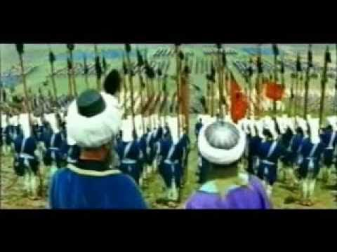 Islam vs Christianity - 23 August 1595 Battle of Călugăreni ( Part 1)