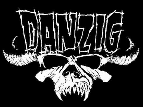 Danzig - Girl