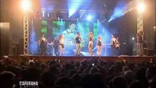 Ouvir DVD - Banda Caferana Melodia 03 - by Bito Valente!.wmv