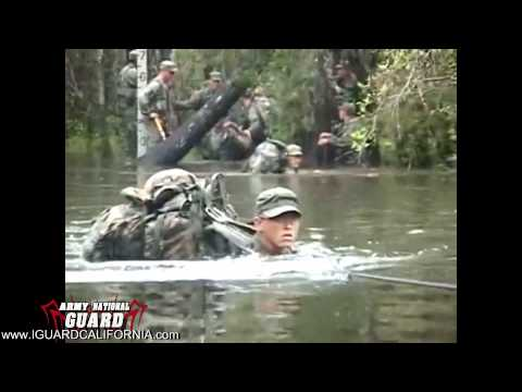Wow Army Ranger School Florida Phase 3