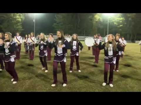 Happy Valley High School Marching Band