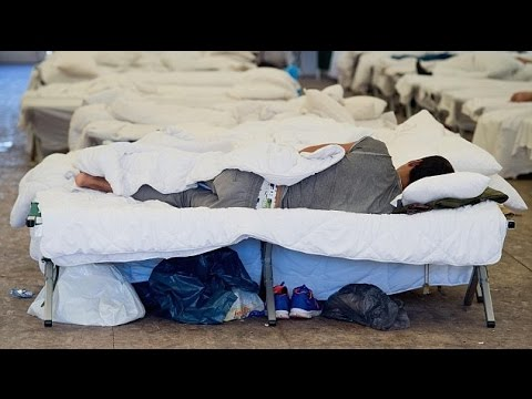Rape and Child Abuse Epidemic in German Refugee Camps