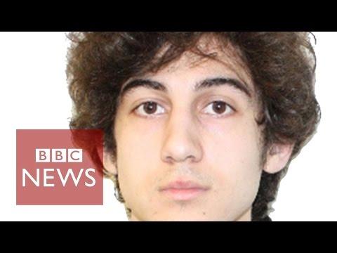 Boston bomber Dzhokhar Tsarnaev sentenced to death - BBC News
