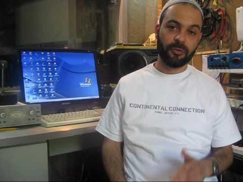 עמיר בניון חזון יחזקאל - גלויה מוזיקלית Amir Benayoun