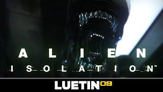 Alien Isolation Exclusive | Survivor Mode - Attack & Survive PC Gameplay 1080 HD