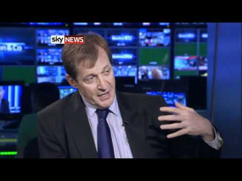 Alastair Campbell 'Rupert Murdoch's Just Foolish'  - NOTW Phone Hacking *NEW*