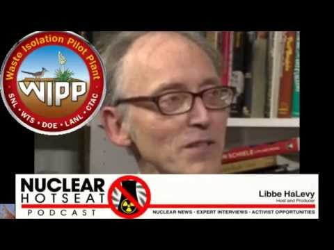 Fukushima, WIPP, & Much Much More (Nuclear Hotseat #206)