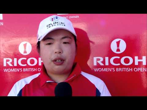 ShanShan Feng fourth round interview