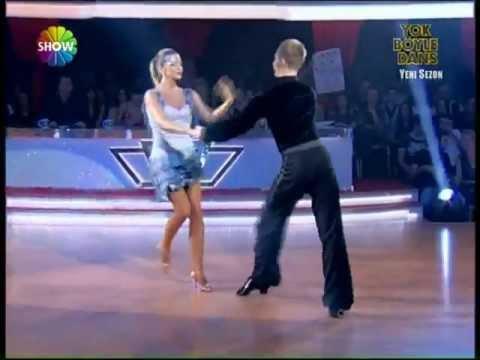 Ivana Sert Yok Böyle Dans