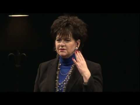 TEDxSanAntonio - Pamela Taylor - Creating a Safe Space for the Empowerment of Women