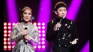 Trấn Thành Hài Độc Thoại - Em Muốn Anh Sống Sao | Live Show Hồng Ngọc 20 năm tình đời 15.10.2017