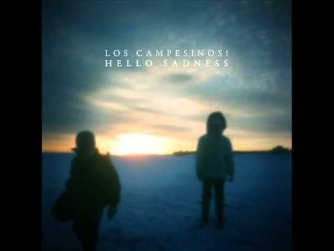 Los Campesinos - Baby I Got The Death Rattle