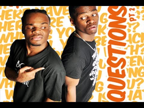 Questions Pt  2 | The Gossip - Emmanuel and Phillip Hudson