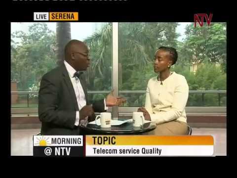 Big Story: Telecom service quality
