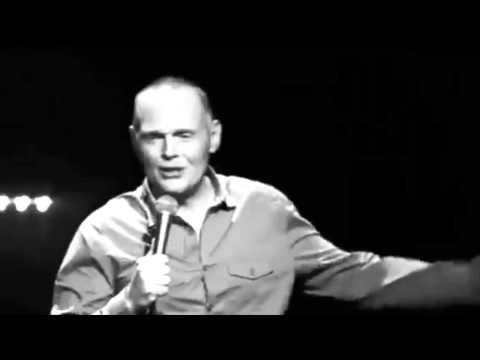 Bill Burr on Church, Religion and God