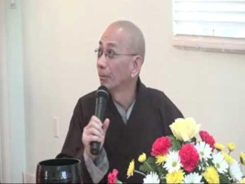 Tọa Đàm Và Cộng Tu Niệm Phật (Kỳ 5) (Tại California, Mỹ Quốc, 2013)