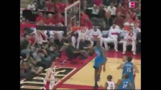 Dwight Howard Dunks And Blocks