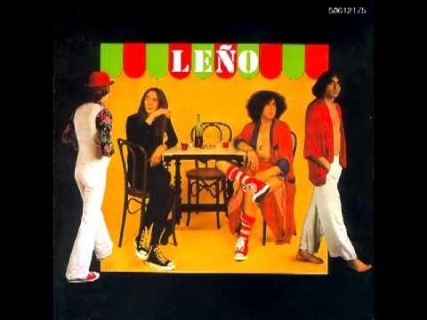 Leño - El Oportunista