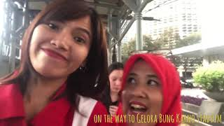 Download Lagu Closing ceremony Asian Games - Super junior and Ikon 2018 Jakarta Show Gratis STAFABAND