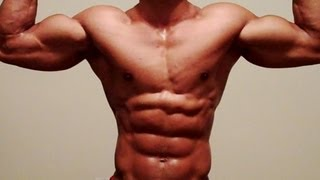 What Are The Best Supplements To Build Muscle And Burn Fat Fast? (Big Brandon Carter)