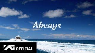 download musica BIGBANG - ALWAYS MV