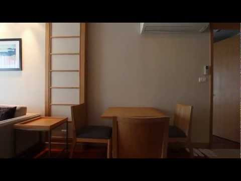 2-Bedroom Apartment for Rent at Montara Thonglor I Bangkok Condo Finder