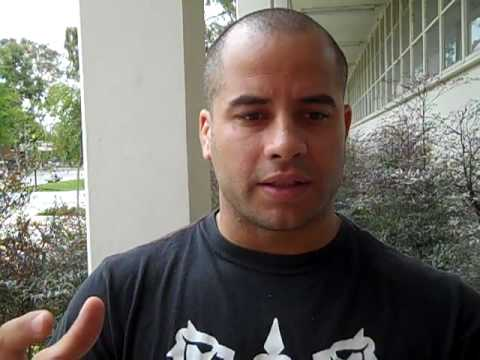 bjpenn.com interviews leo vieira at cal state long beach Image 1