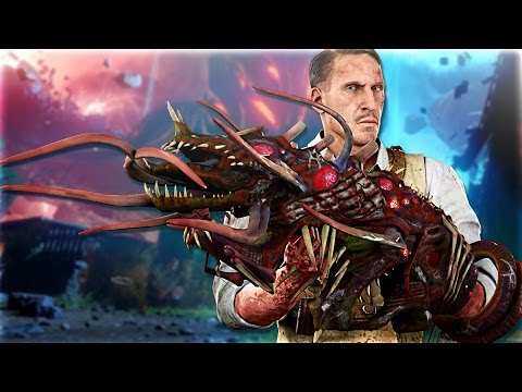 Top 5 BEST Wonder Weapons in Black Ops 3 Zombies (Black Ops 3 Zombies Revelations & More)