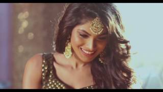 Miss United Continents India 2016 - Lopamudra Raut