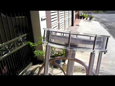 JA823 -MALAYSIA SOLAR STIRLING ENGINE SUN POWER ALTERNATIVE ENERGY STIRLING MOTOR-Niedertemperatu?r