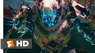 Pacific Rim Uprising (2018) - Kaiju Killswitch Scene (5/10) | Movieclips