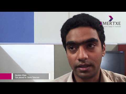 Emertxe Embedded training review   Shaping yourself for First job