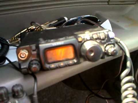 IT9BDM ft817 qrp in 40 metri !!