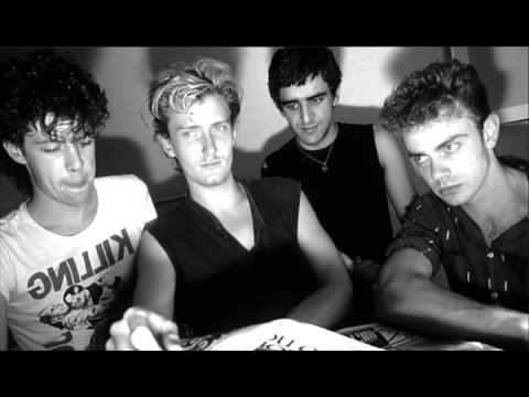 Killing Joke - Slipstream