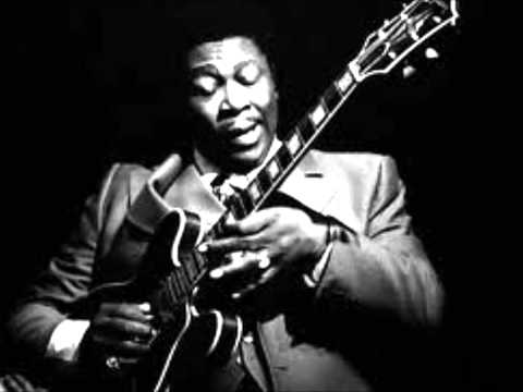 B.B. King - I Need You Baby