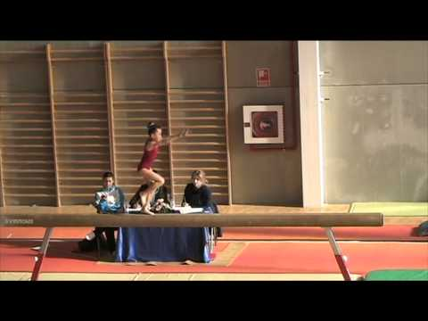 Paula Min Royo IV Trofeo GIM Vila-Real 2013