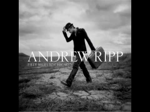 Andrew Ripp - The Privileged Life