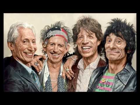 The Rolling Stones - You Can't Always Get What You Want 2012 Live New York (HQ SOUND)
