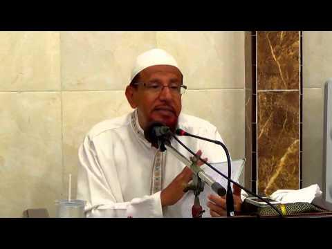 Kajian Islam Membantah Hujjah Syiah: Surat Al-Fath: 29 - Ustadz Abdurrahman At-Tamimi, BA