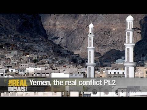 Yemen, the real conflict Pt.2